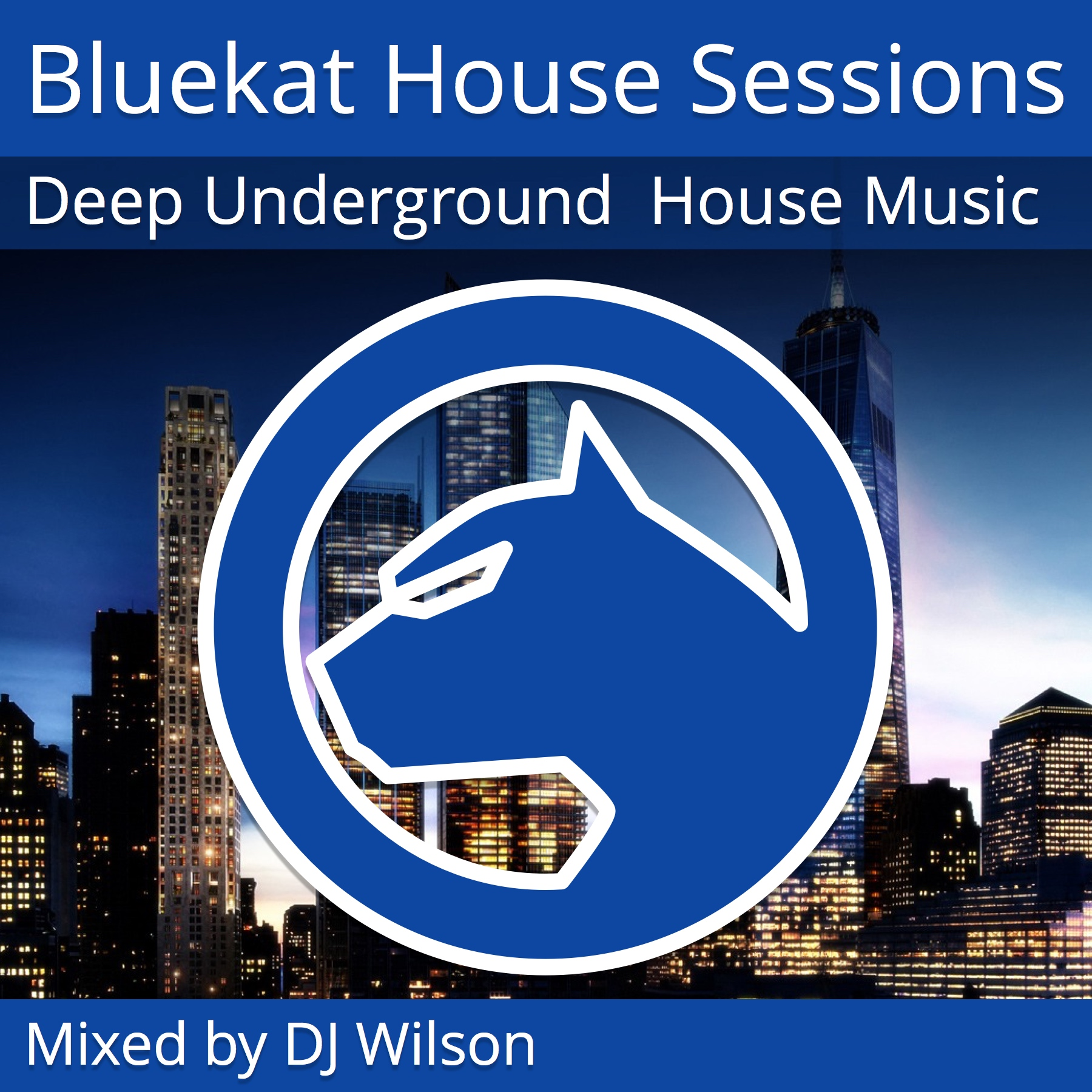 Bluekat House Sessions